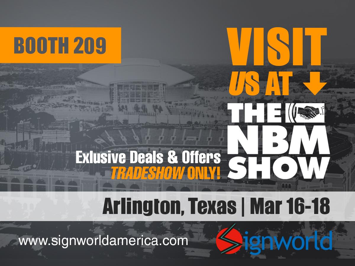 The NBM Show