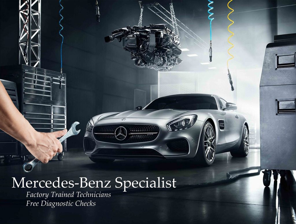 The Benz Doctor